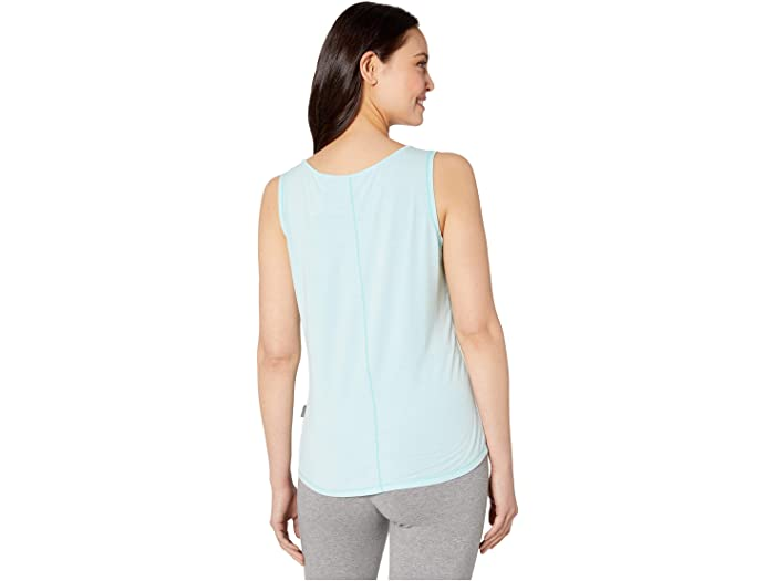 White Sierra Kalahari Ii Odor Free Sleeveless Tank Top - Women Clothing