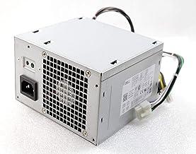 Genuine HU365EM-00 Power Supply 365W 100-240V~ HK465-11PP for ptiplex XE2 9020 7020, Precision T1700, PowerEdge T20 7VK45 T1M43 by EbidDealz (Renewed)