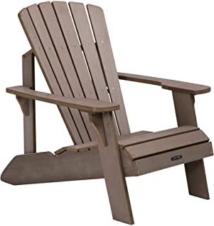 Lifetime Faux Wood Adirondack Chair