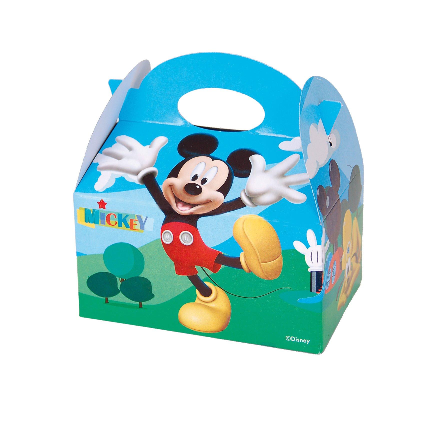 ALMACENESADAN 0661, Pack 4 cajitas de Carton para chuches Disney ...