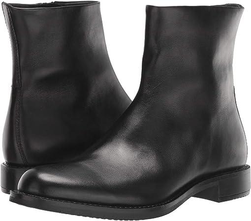 ecco ladies boots