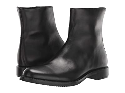 ECCO Sartorelle 25 Ankle Boot (Black) Women