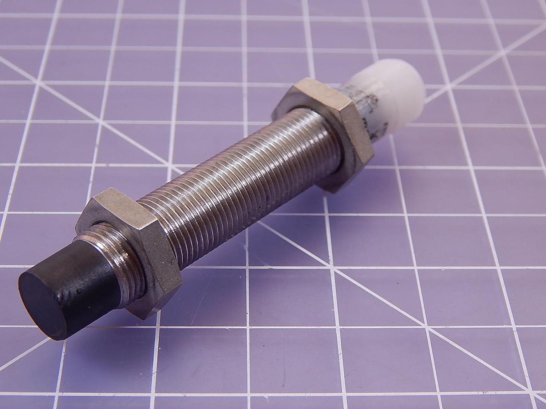 Eaton - Popular brand E57-12LE10-C1D Proximity Sensor NPN Attention brand Inductive 10mm