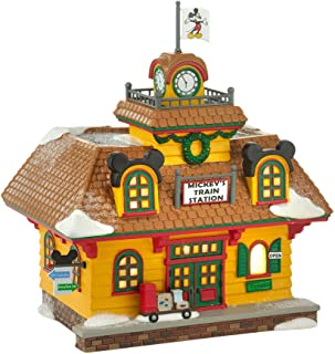 Best department 56 snow village fire station Reviews