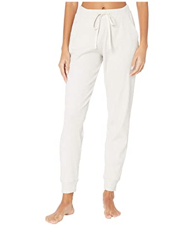 ALO Muse Sweatpants (Bone Heather) Women