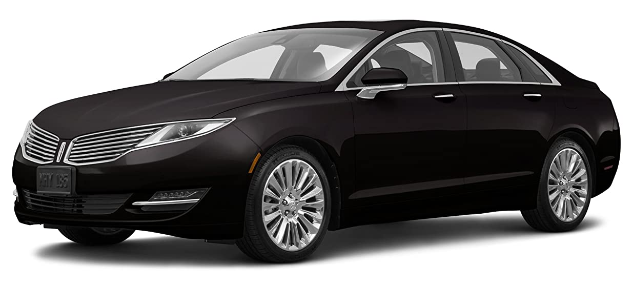 Amazon 2016 Lincoln MKZ Reviews and Specs Vehicles