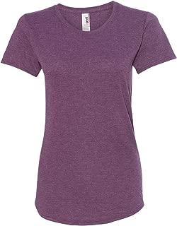 Ladies' Tri-Blend V-Neck T-Shirt