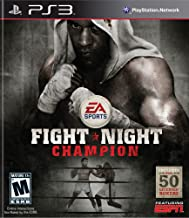 Best Fight Night Champion - Playstation 3 Review