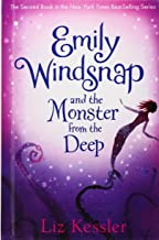 Emily Windsnap And The Monster From The Deep (Turtleback School & Library Binding Edition)
