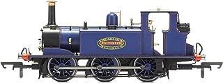 Hornby R3781 K&ESR 'Terrier' 0-6-0T No. 5 'Rolvenden' - Era 2 Loco-Steam, Multi