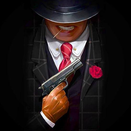 Underworld Mafia Kriminelle Stadt Gangster Töte Verbrechen Stadt Simulator 3D: Kriminelle Geist Ganglands Hard Time Shooter Aktion Mission Abenteuer Spiele Kostenlos für Kinder 2018