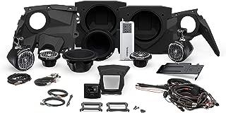 Rockford Fosgate X317-STAGE5 1000 Watt Stereo, Front Speaker, Subwoofer & Rear Speaker Kit for Maverick X3 Models (2017-2019)