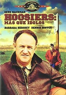 Hoosiers: Mas Que Idolos [DVD]