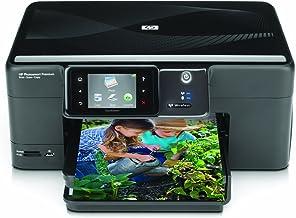 HP Photosmart Premium All-in-One Printer (CD055A#ABA)