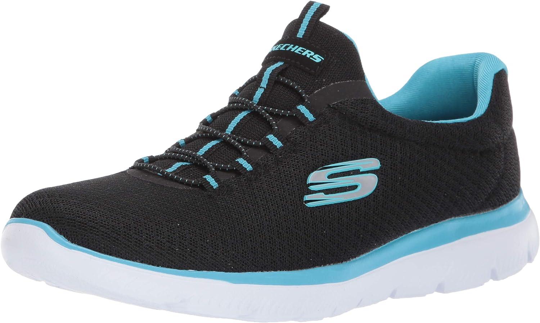 Skechers Women's Sneaker Free Shipping Bargain sale New Summits