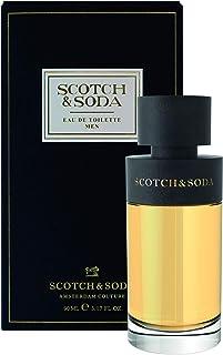 Scotch & Soda Men Edt Spray 90 ml