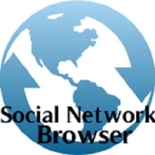 social network browser