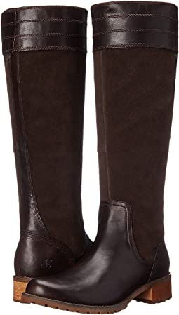 Bethel Heights Medium Shaft Tall Boot