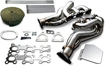 tomei expreme headers 350z