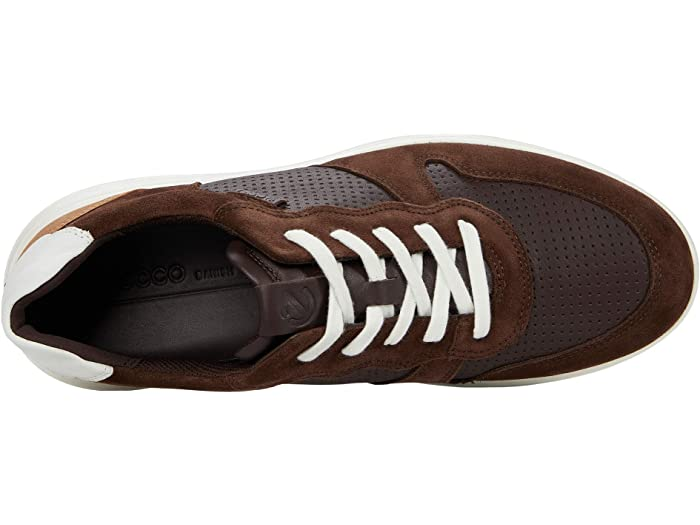 ECCO Soft 7 Runner Retro Sneaker
