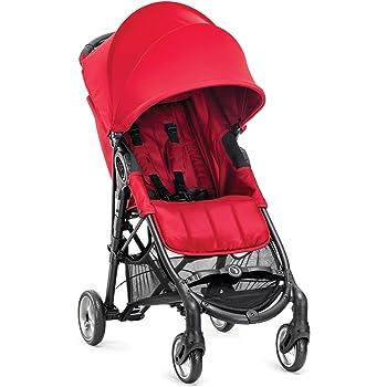 Baby Jogger City Mini GT - Silla de paseo, Gris: Amazon.es: Bebé