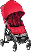 Baby Jogger City Mini ZIP Stroller | Baby Stroller with One-Hand Quick Fold | Super Compact Fold for Easy Travel