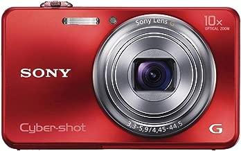 Best sony cyber shot digital camera dsc wx150 Reviews