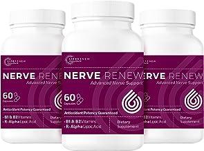 Life Renew: Nerve Renew Advanced Nerve Support – Alternative Nerve Pain Treatment..