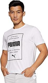 Puma Box Tee Shirt For Men