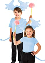 Costumes USA Dr. Seuss Horton Costume Accessory Kit