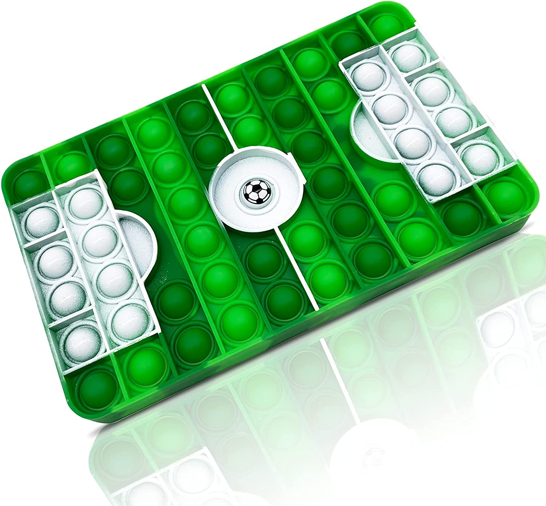 Pop Bubble Sensory Fidget Toy for Autism Beauty products Boys Push free Toys Stress