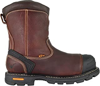 "Thorogood Men's Gen-flex2 8"" Insulated Waterproof Composite Safety Toe Boot"