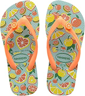 Havaianas Flip Flops Slipper For Girls