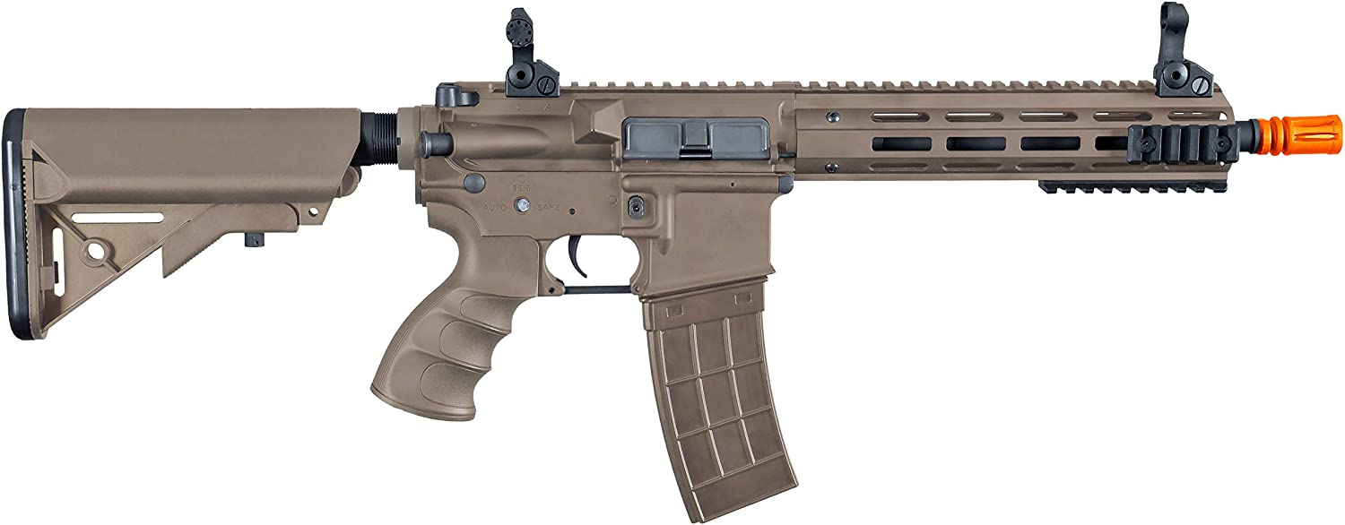 Tippmann Tactical Recon AEG CQB Tan Airsoft Courier shipping free shipping 9.5in Rifle Seasonal Wrap Introduction