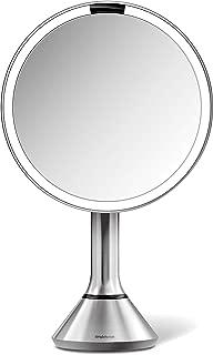 Best simplehuman travel makeup mirror Reviews