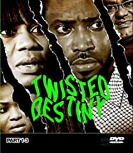 TWISTED DESTINY African Nollywood Movie - With Frederick Leonard Editions 1-3