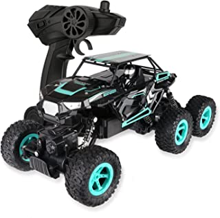 6 wheel rc car