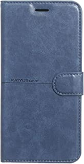 Kaiyue Flip Leather Full Cover for Xiaomi Mi 11 - Blue