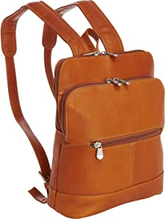 Le Donne Leather Riverwalk Women's Backpack
