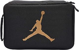 Jordan The Shoe Box Sneaker Storage (Black/Gold)