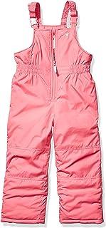 Girls' Snow Bib Ski Pants Snowsuit
