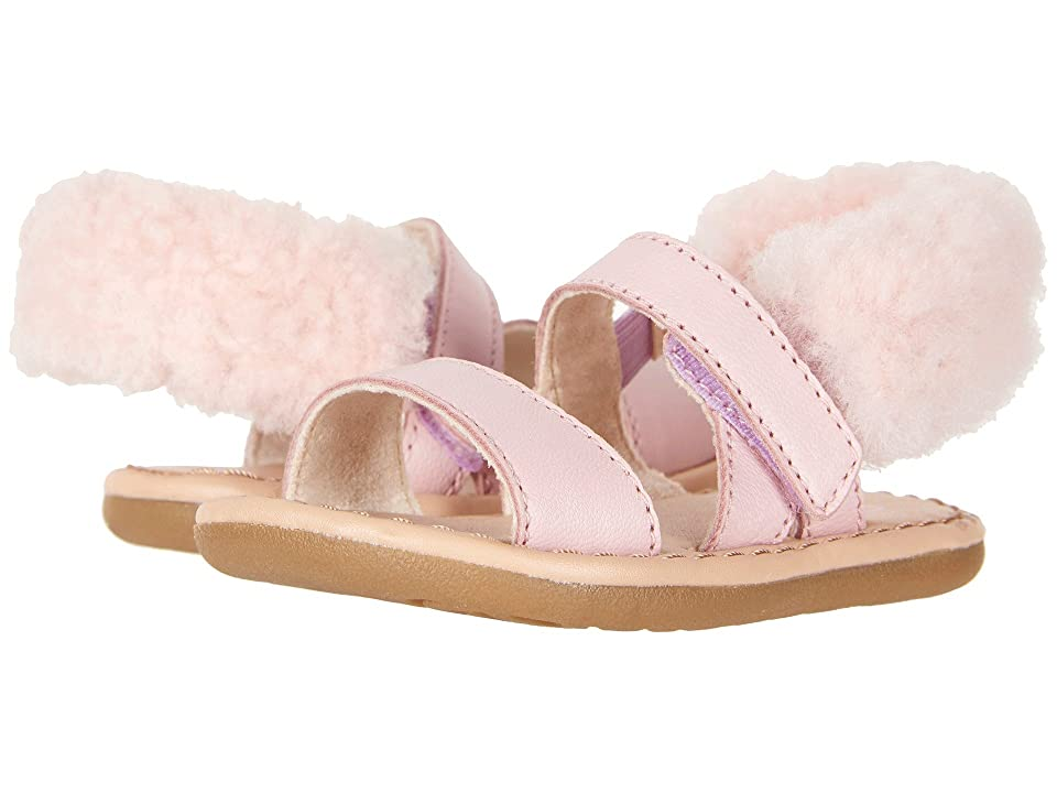 UGG Kids Dorien (Infant/Toddler) (Petal) Girl