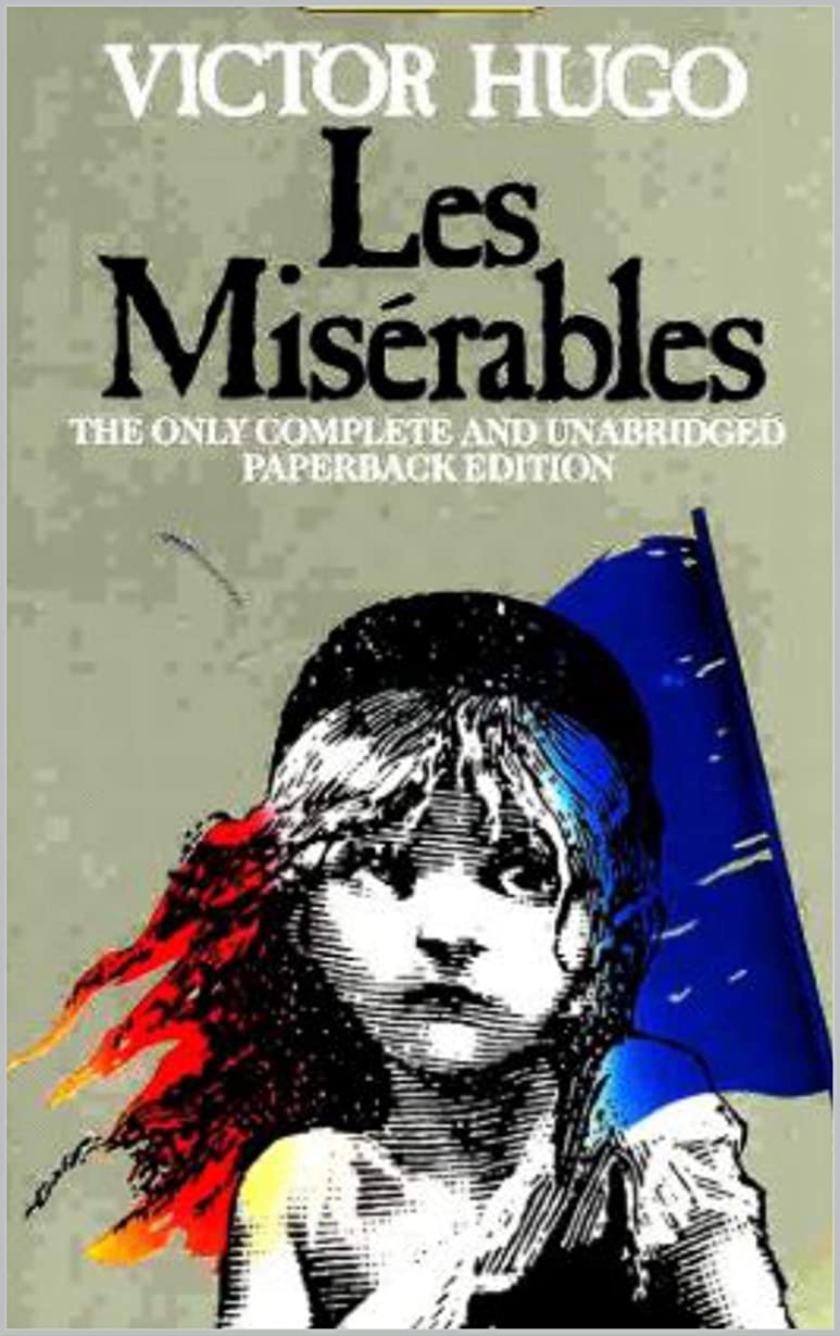 側面同じキラウエア山Les Misérables : illustrated (English Edition)