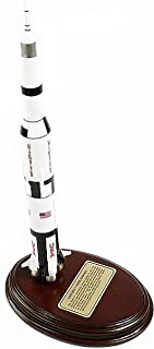 Mastercraft Collection Saturn V w/ Apollo Model Scale:1/362