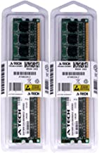 A-Tech 4GB Kit (2X 2GB) DDR2 800MHz PC2-6400 240-pin DIMM Desktop Computer Memory RAM Modules