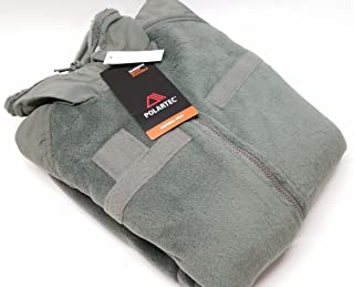 US G.I. Gen 3 L 3 ECWCS Polartec Fleece Parka Jacket Liner - Large Regular