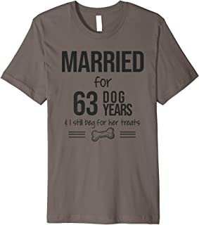 9 Year Anniversary Gift, 9th Wedding Anniversary, For Him Premium T-Shirt