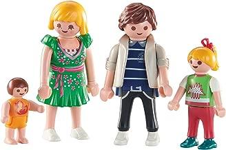 Playmobil Family Figures, Caucasian 6530