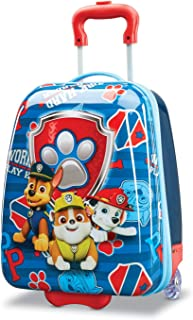 Kids' Disney Hardside Upright Luggage, Paw Patrol, Carry-On 18-Inch