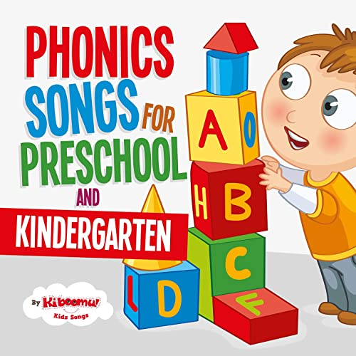 Phonics Songs for Preschool and Kindergarten by The ...